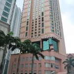 Dorsett Regency Hotel Kuala فندق دورست ريجنسي كوالالمبور