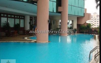فندق دورست ريجنسى Dorset Regency Hotel Kuala04