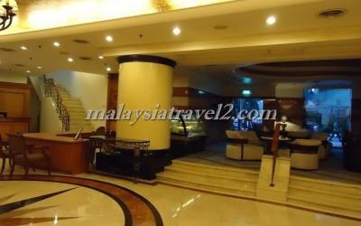 فندق دورست ريجنسى Dorset Regency Hotel Kuala10