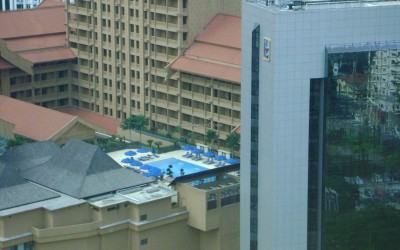 فندق دورست ريجنسى Dorset Regency Hotel Kuala14