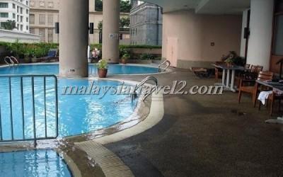 فندق دورست ريجنسى Dorset Regency Hotel Kuala1