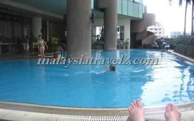 فندق دورست ريجنسى Dorset Regency Hotel Kuala4