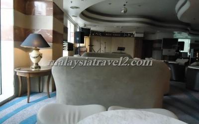 فندق دورست ريجنسى Dorset Regency Hotel Kuala7