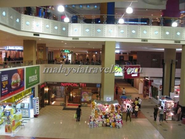 مجمع التايمز سكوير التجاري Berjaya Times Square KL10