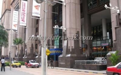 مجمع التايمز سكوير التجاري Berjaya Times Square KL11