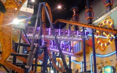 مجمع التايمز سكوير التجاري Berjaya Times Square KL12