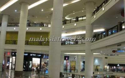 مجمع التايمز سكوير التجاري Berjaya Times Square KL14