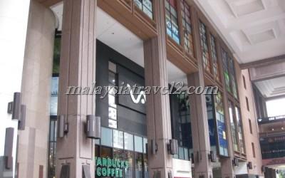 مجمع التايمز سكوير التجاري Berjaya Times Square KL15