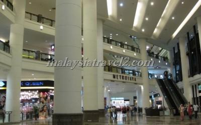 مجمع التايمز سكوير التجاري Berjaya Times Square KL17