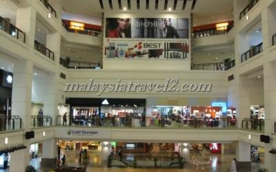 مجمع التايمز سكوير التجاري Berjaya Times Square KL19