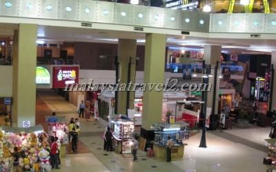 مجمع التايمز سكوير التجاري Berjaya Times Square KL2