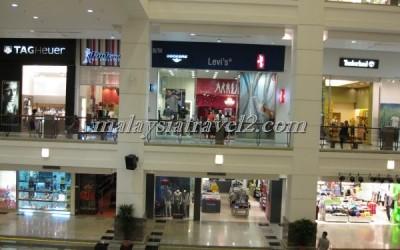 مجمع التايمز سكوير التجاري Berjaya Times Square KL22