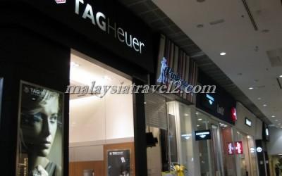 مجمع التايمز سكوير التجاري Berjaya Times Square KL23