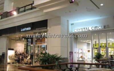 مجمع التايمز سكوير التجاري Berjaya Times Square KL26