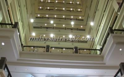 مجمع التايمز سكوير التجاري Berjaya Times Square KL27
