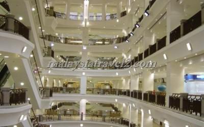 مجمع التايمز سكوير التجاري Berjaya Times Square KL29