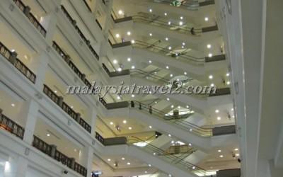 مجمع التايمز سكوير التجاري Berjaya Times Square KL31