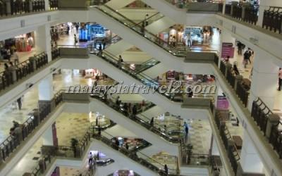 مجمع التايمز سكوير التجاري Berjaya Times Square KL32