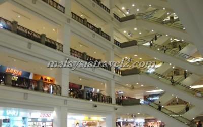 مجمع التايمز سكوير التجاري Berjaya Times Square KL33