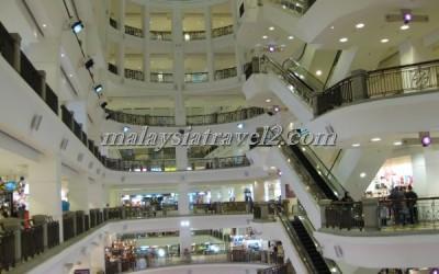 مجمع التايمز سكوير التجاري Berjaya Times Square KL34