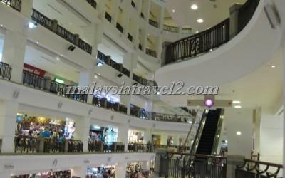 مجمع التايمز سكوير التجاري Berjaya Times Square KL35