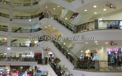 مجمع التايمز سكوير التجاري Berjaya Times Square KL36