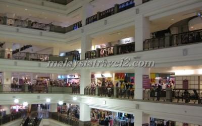 مجمع التايمز سكوير التجاري Berjaya Times Square KL39