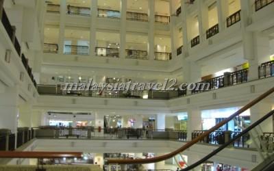 مجمع التايمز سكوير التجاري Berjaya Times Square KL41