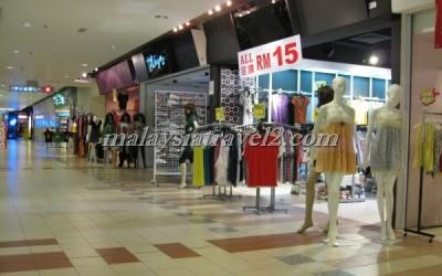 مجمع التايمز سكوير التجاري Berjaya Times Square KL42