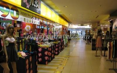 مجمع التايمز سكوير التجاري Berjaya Times Square KL43
