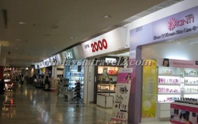 مجمع التايمز سكوير التجاري Berjaya Times Square KL44