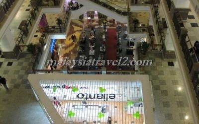 مجمع التايمز سكوير التجاري Berjaya Times Square KL47