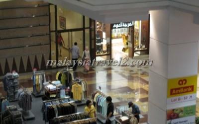 مجمع التايمز سكوير التجاري Berjaya Times Square KL48