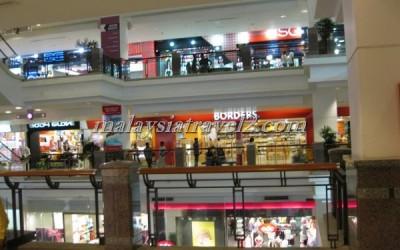 مجمع التايمز سكوير التجاري Berjaya Times Square KL51