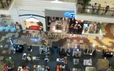 مجمع التايمز سكوير التجاري Berjaya Times Square KL52