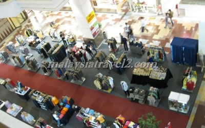 مجمع التايمز سكوير التجاري Berjaya Times Square KL53
