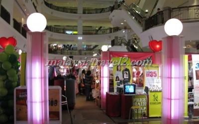 مجمع التايمز سكوير التجاري Berjaya Times Square KL54