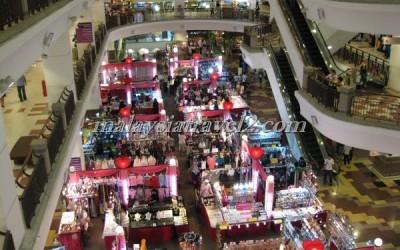 مجمع التايمز سكوير التجاري Berjaya Times Square KL56