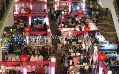 مجمع التايمز سكوير التجاري Berjaya Times Square KL57