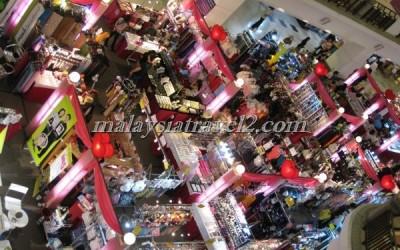 مجمع التايمز سكوير التجاري Berjaya Times Square KL58