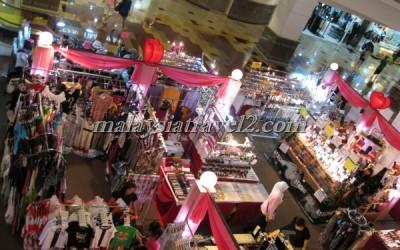 مجمع التايمز سكوير التجاري Berjaya Times Square KL59