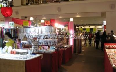 مجمع التايمز سكوير التجاري Berjaya Times Square KL60