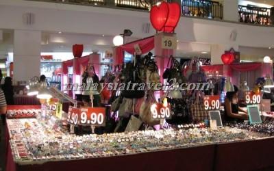 مجمع التايمز سكوير التجاري Berjaya Times Square KL61