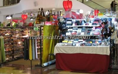 مجمع التايمز سكوير التجاري Berjaya Times Square KL62