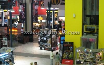 مجمع التايمز سكوير التجاري Berjaya Times Square KL6