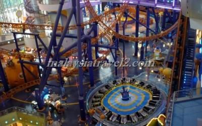 مجمع التايمز سكوير التجاري Berjaya Times Square KL8