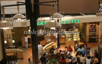 مجمع التايمز سكوير التجاري Berjaya Times Square KL9