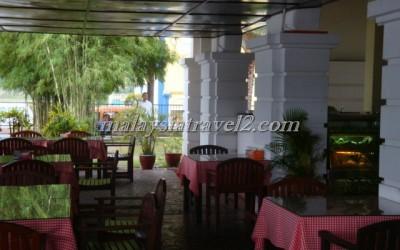 مطعم السلطان في لنكاوي10