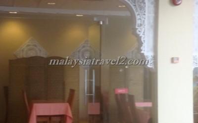 مطعم السلطان في لنكاوي13