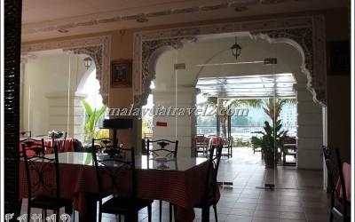 مطعم السلطان في لنكاوي14